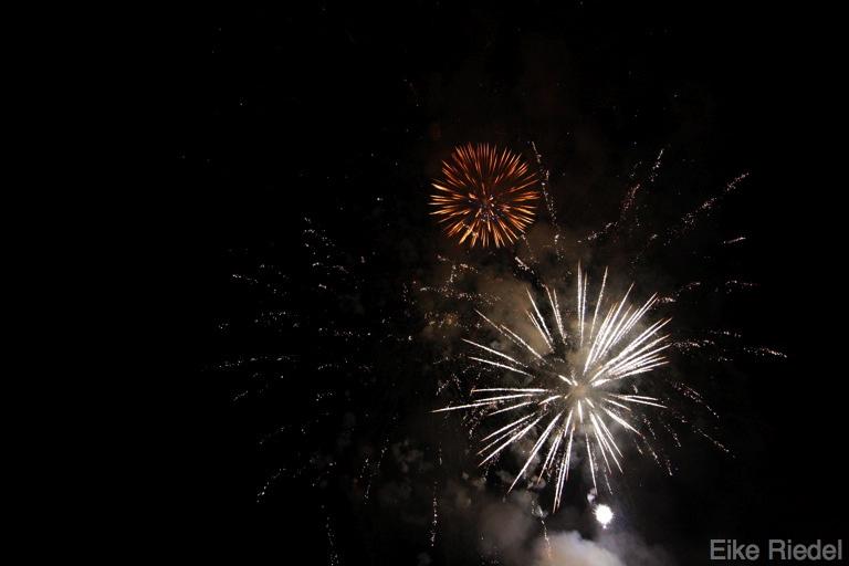 Feuerwerk Ravensburg III